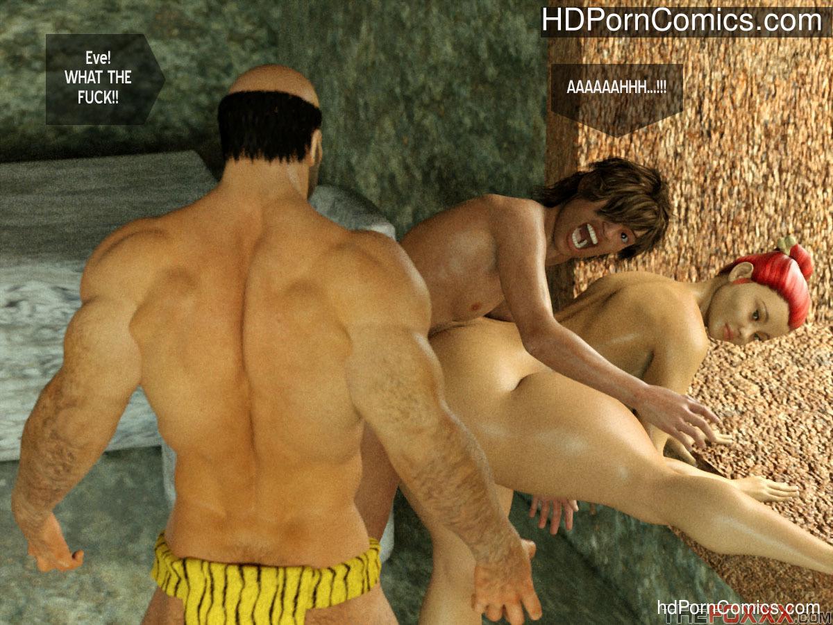 The Foxxx -Cavevixens 1-2 free Cartoon Porn Comic - HD ...