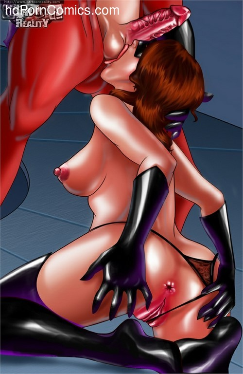 The incredibles Porn Comics22 free sex comic