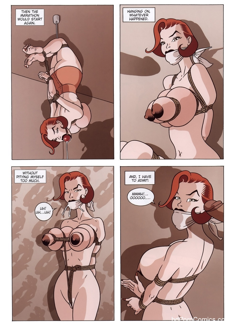 The 110 Blowjobs 18 free sex comic