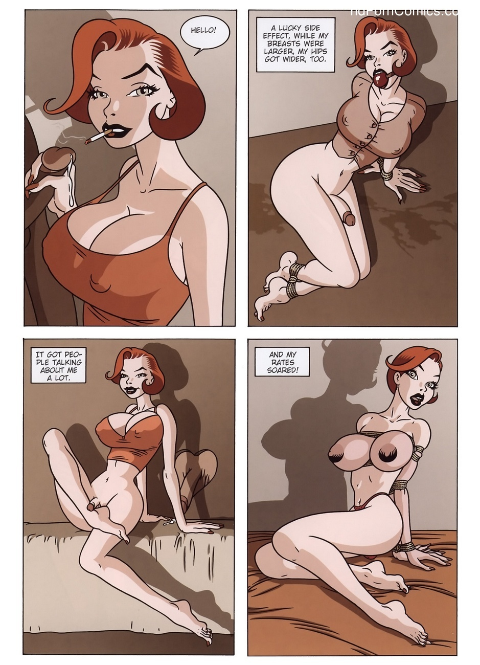 The 110 Blowjobs 9 free sex comic
