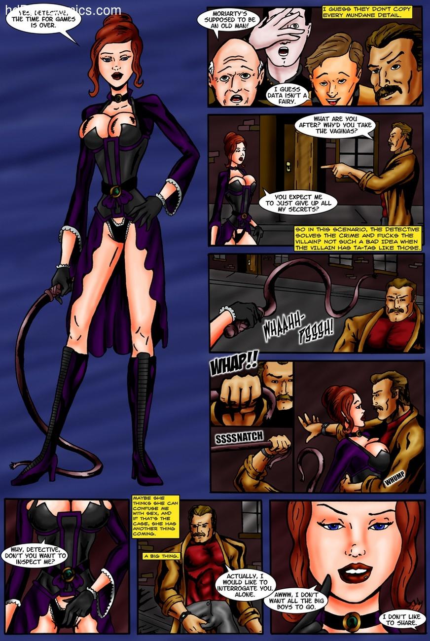 The-Adventures-Of-Selick-Jones6 free sex comic