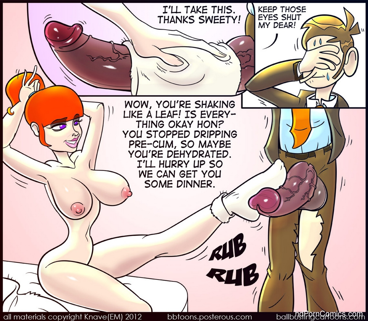 The-Cougar-27 free sex comic