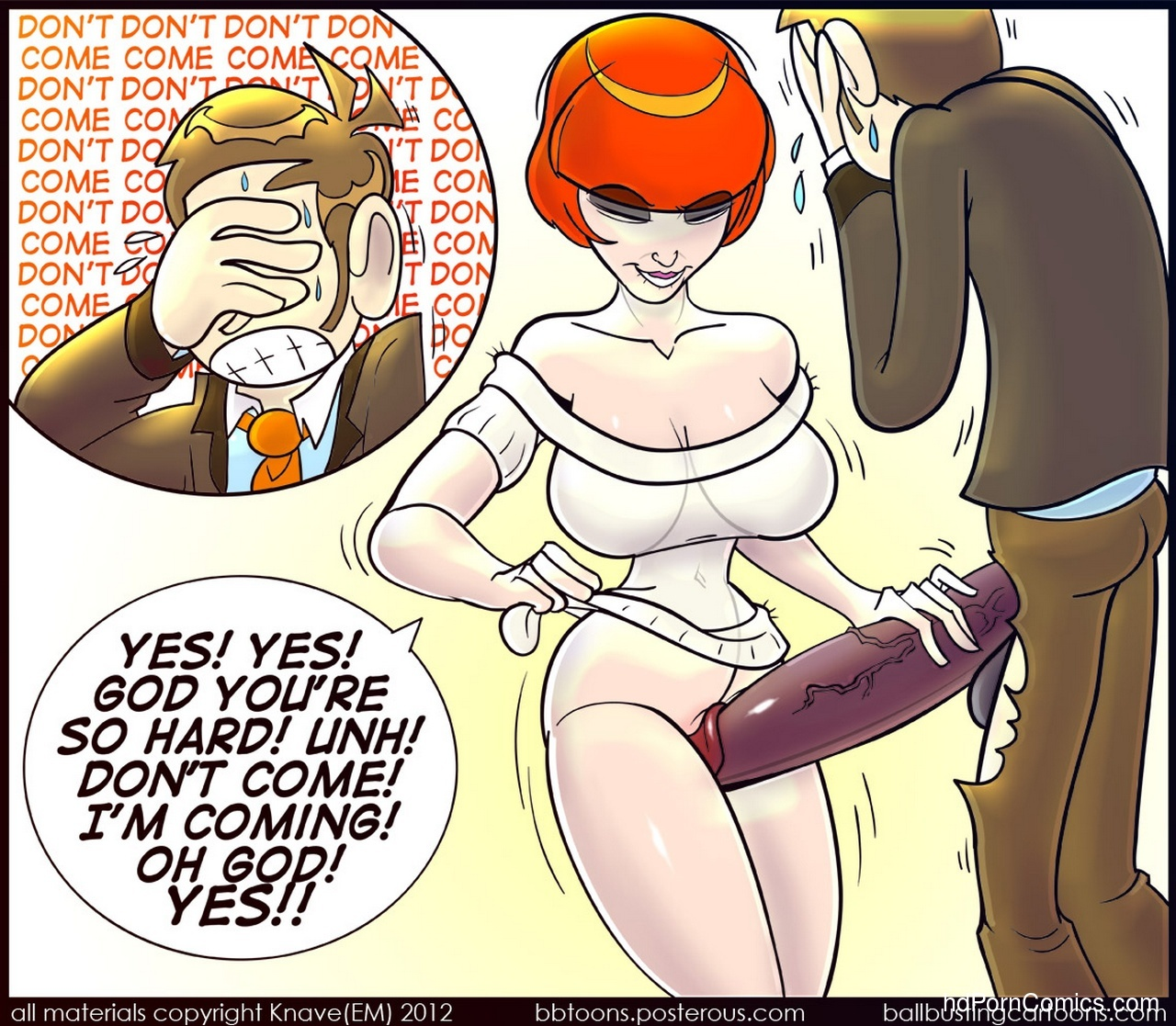 The-Cougar-29 free sex comic