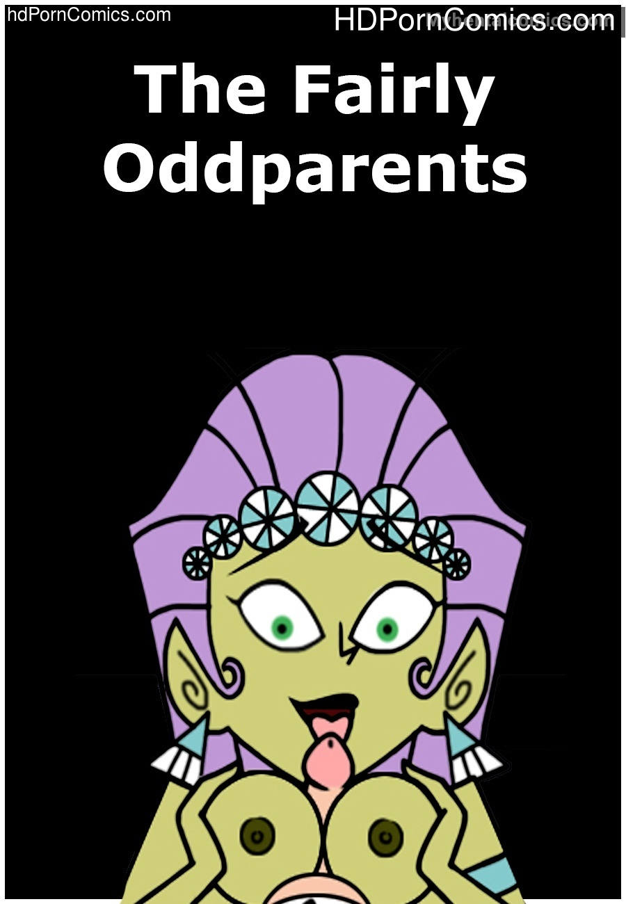 The Fairly Oddparents Sex Comic - HD Porn Comics