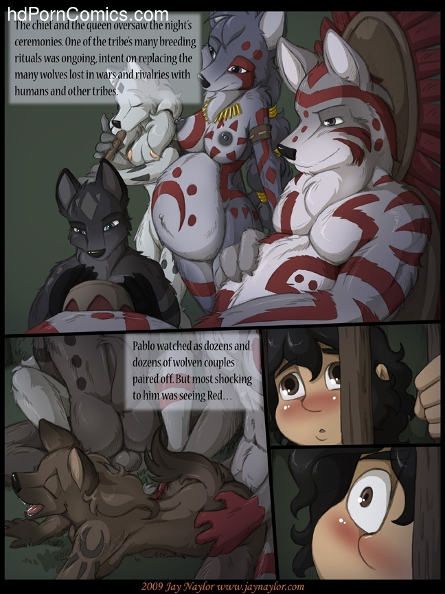 The Fall Of Little Red Riding Hood 2 9 free sex comic