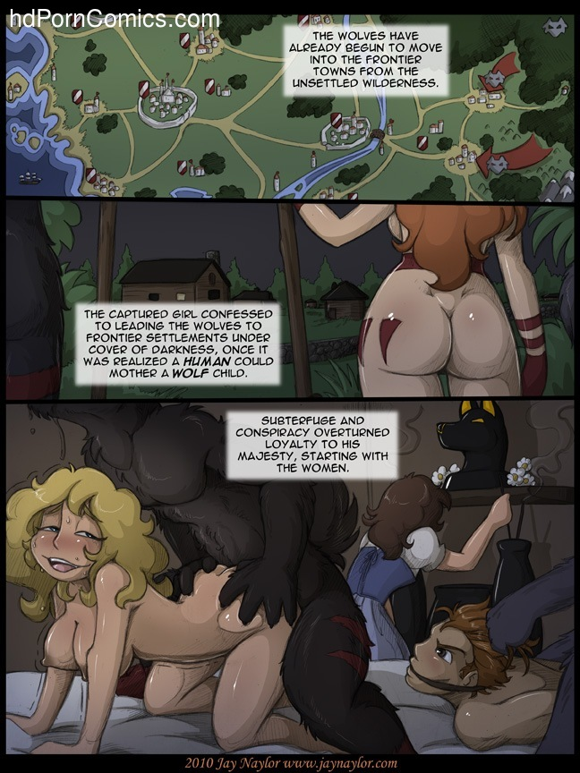 The Fall Of Little Red Riding Hood 3 12 free sex comic