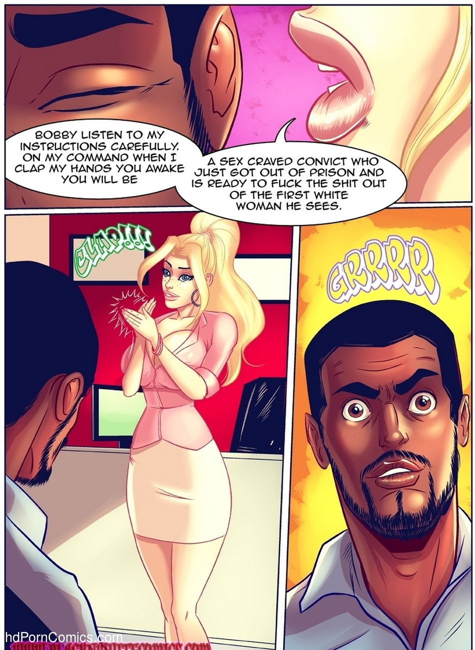 The Marriage Counselor 9 free sex comic