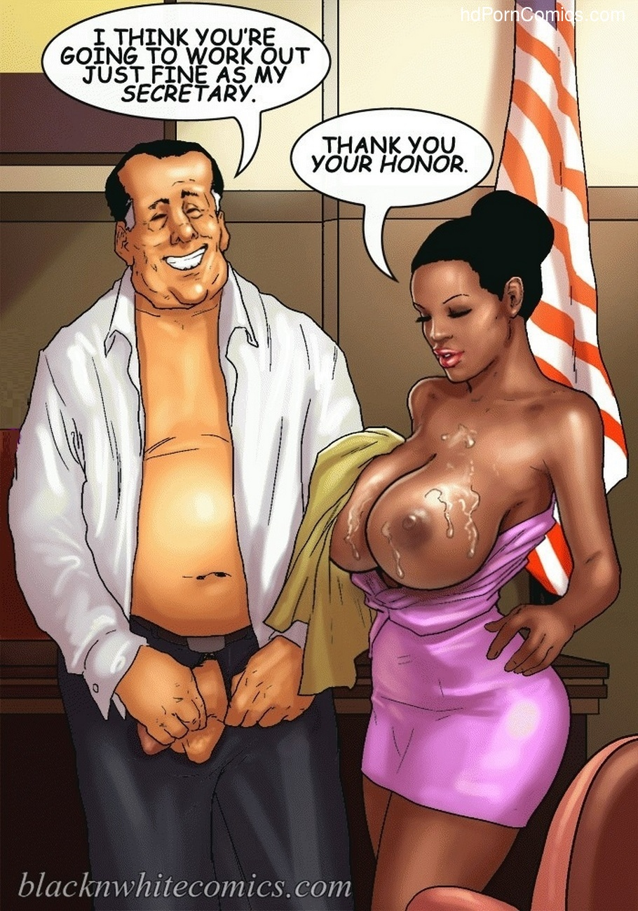 The Mayor 1 14 free sex comic