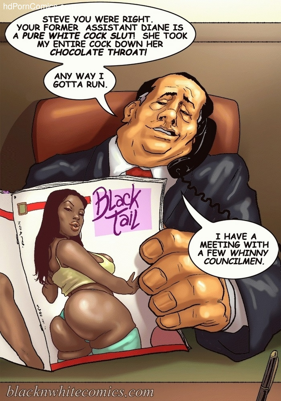 The Mayor 1 15 free sex comic