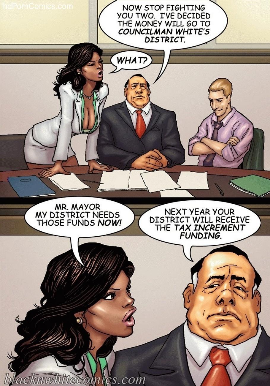 The Mayor 1 17 free sex comic