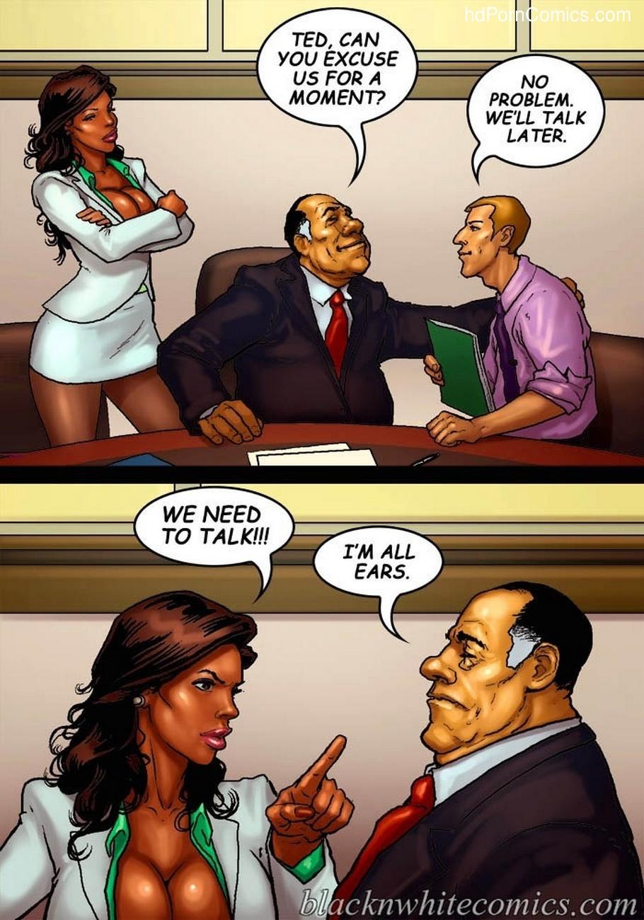 The Mayor 1 18 free sex comic