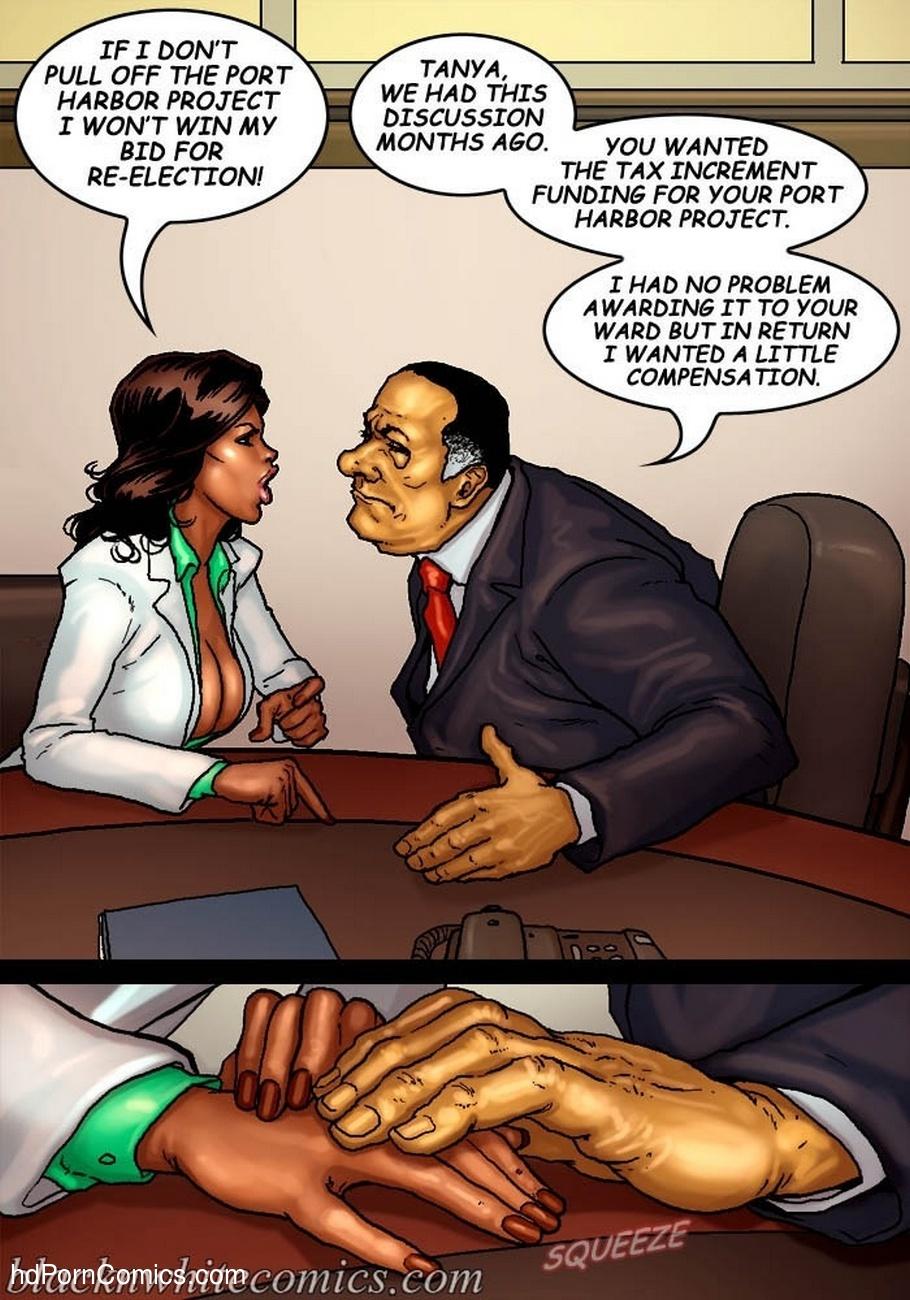 The Mayor 1 19 free sex comic