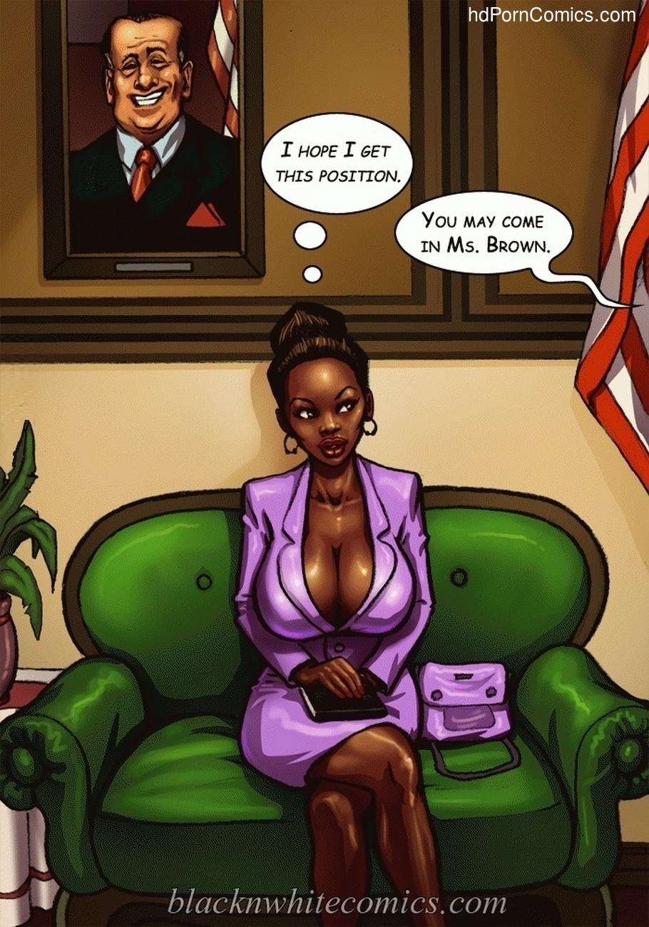The Mayor 1 2 free sex comic