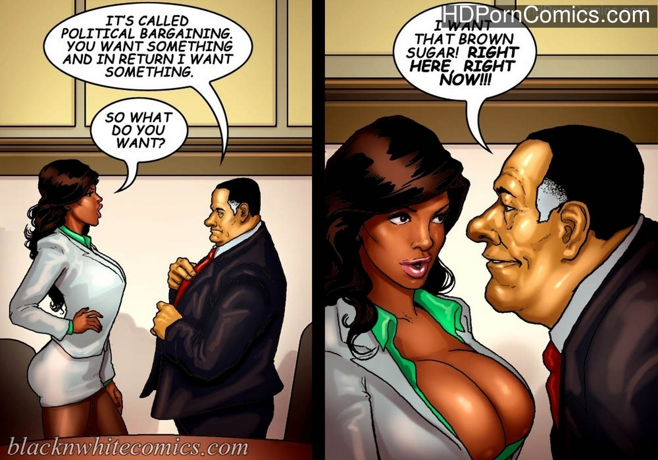 The Mayor 1 21 free sex comic