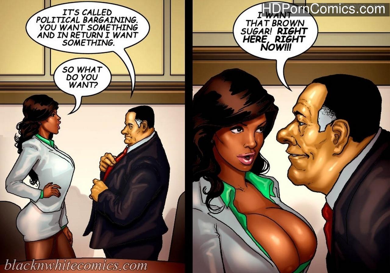 The Mayor 1 21 free sex comic