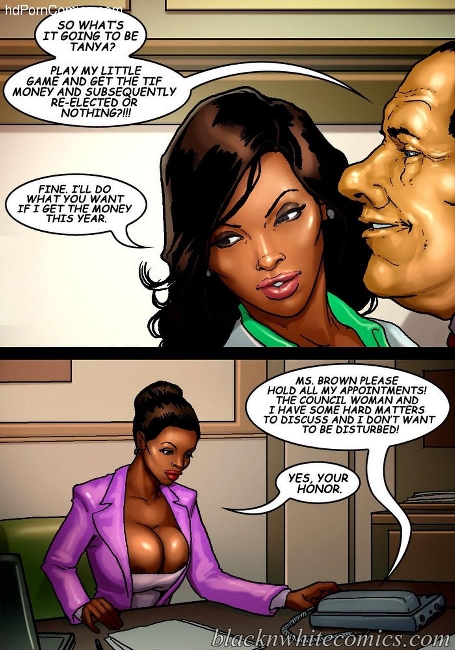The Mayor 1 22 free sex comic