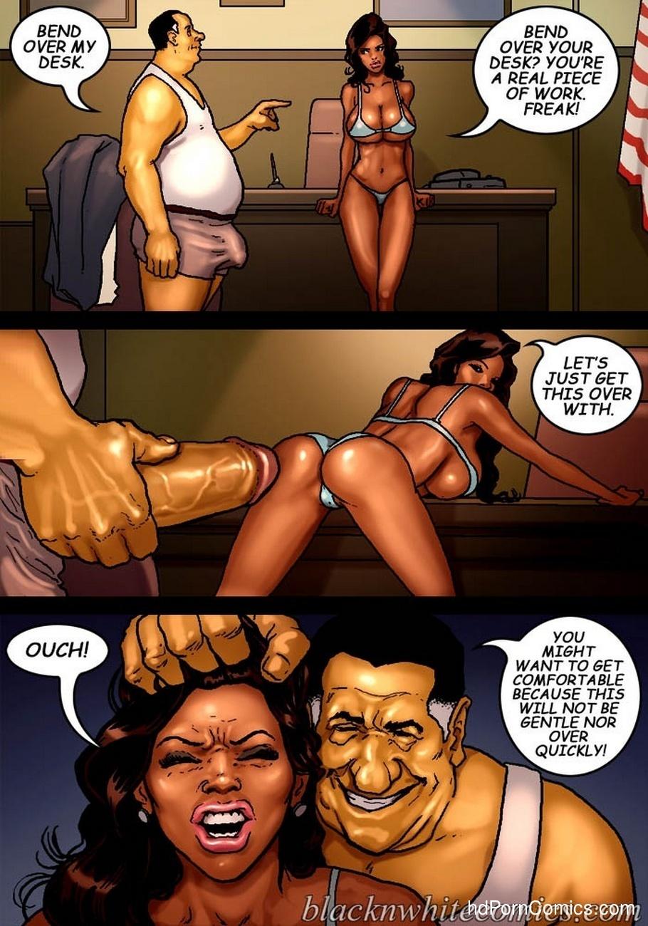 The Mayor 1 24 free sex comic