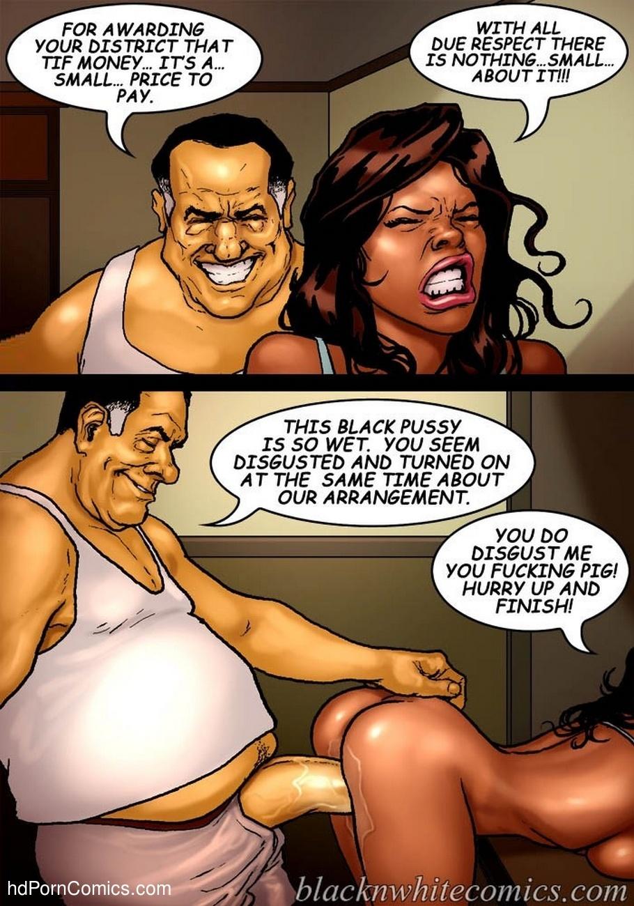 The Mayor 1 28 free sex comic