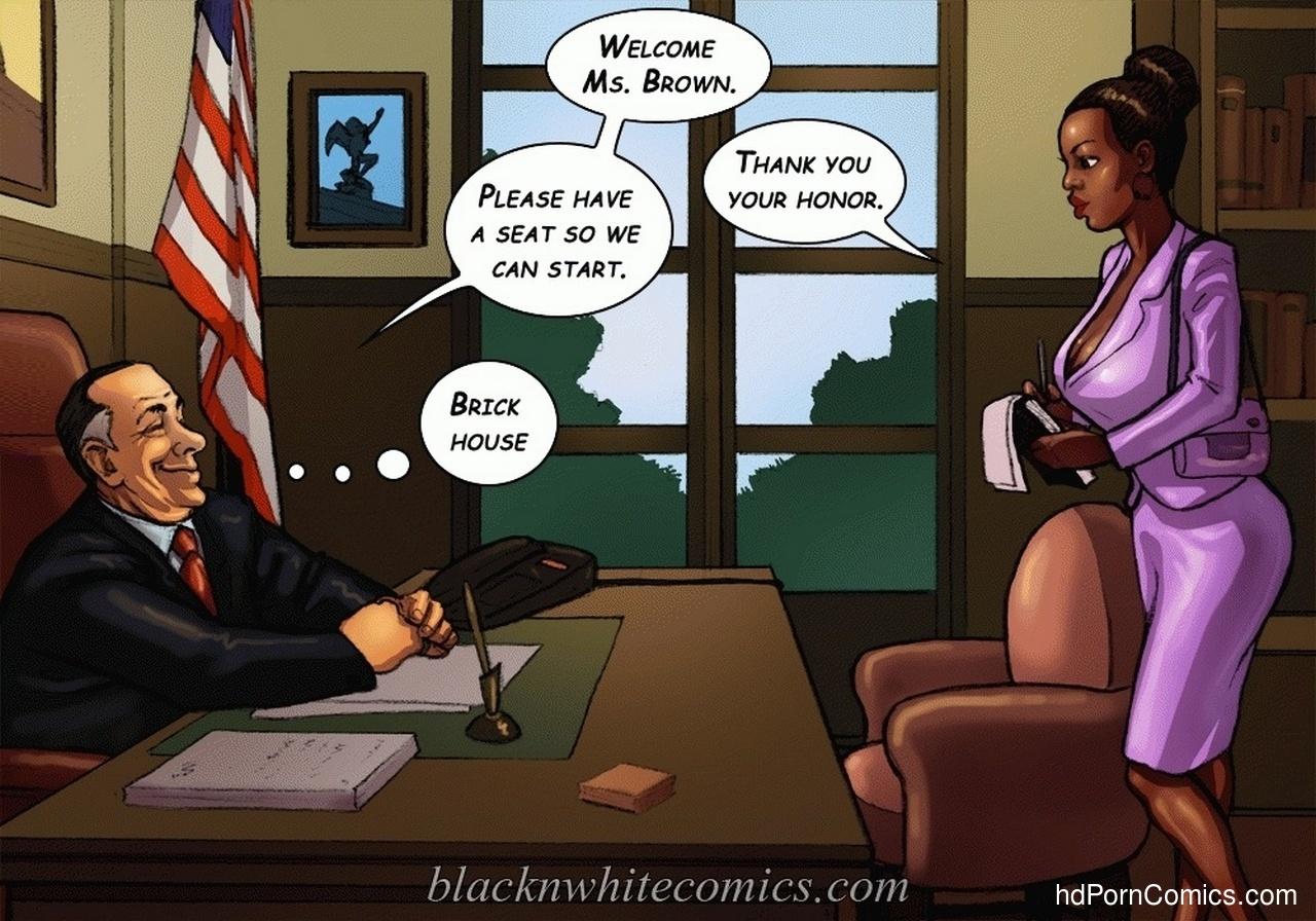 The Mayor 1 3 free sex comic