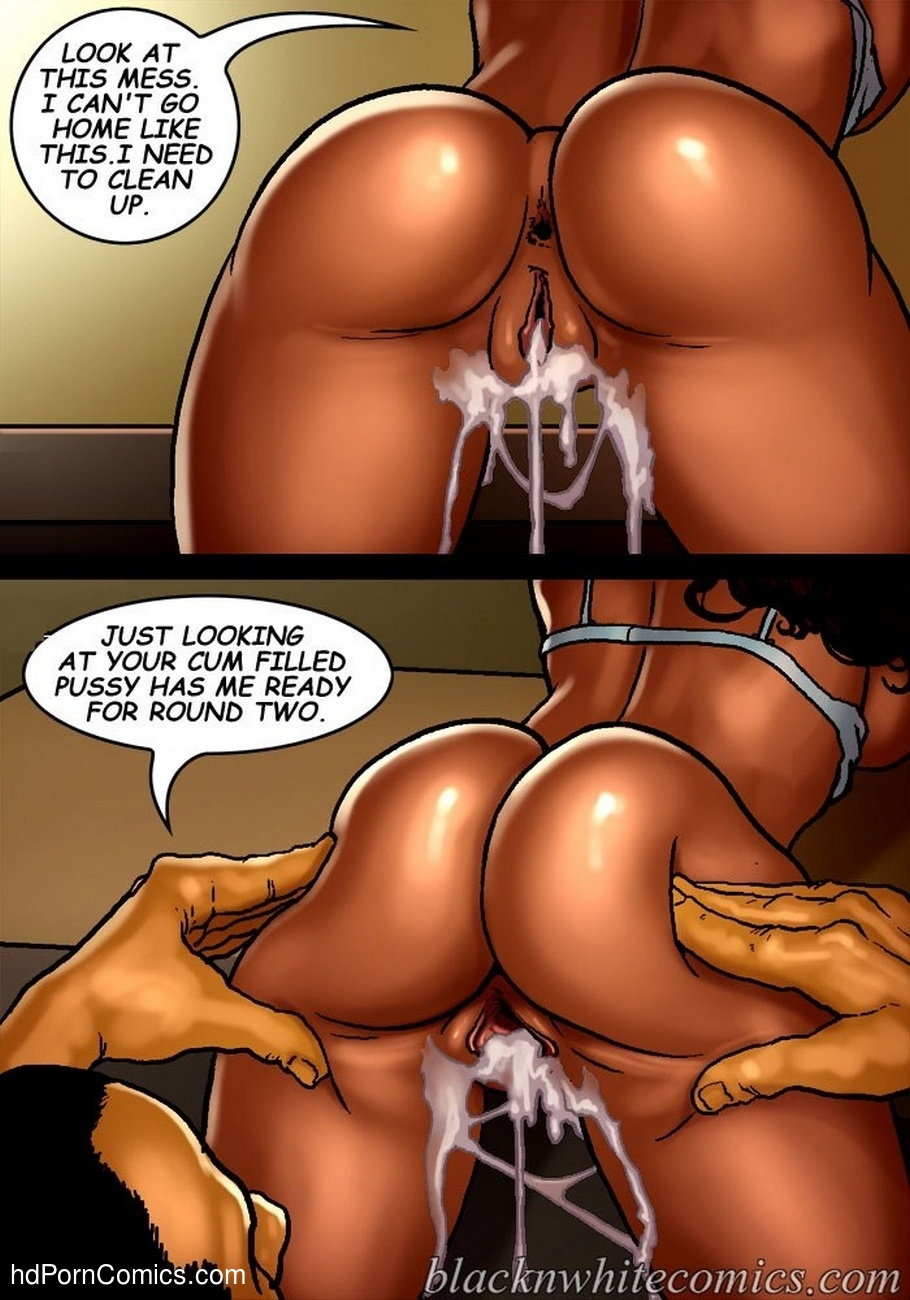The Mayor 1 34 free sex comic