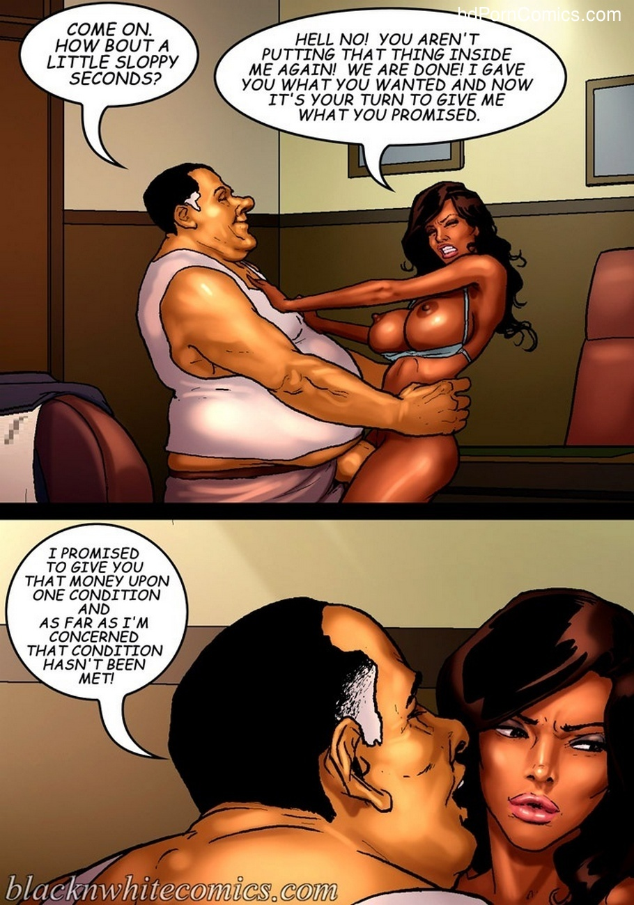 The Mayor 1 35 free sex comic