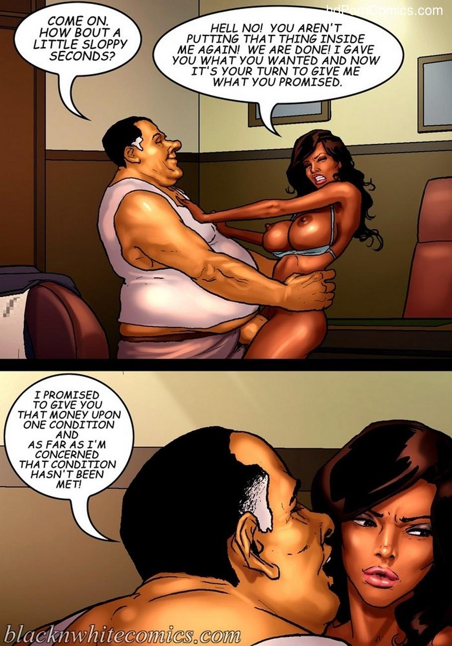 The Mayor 1 35 free sex comic