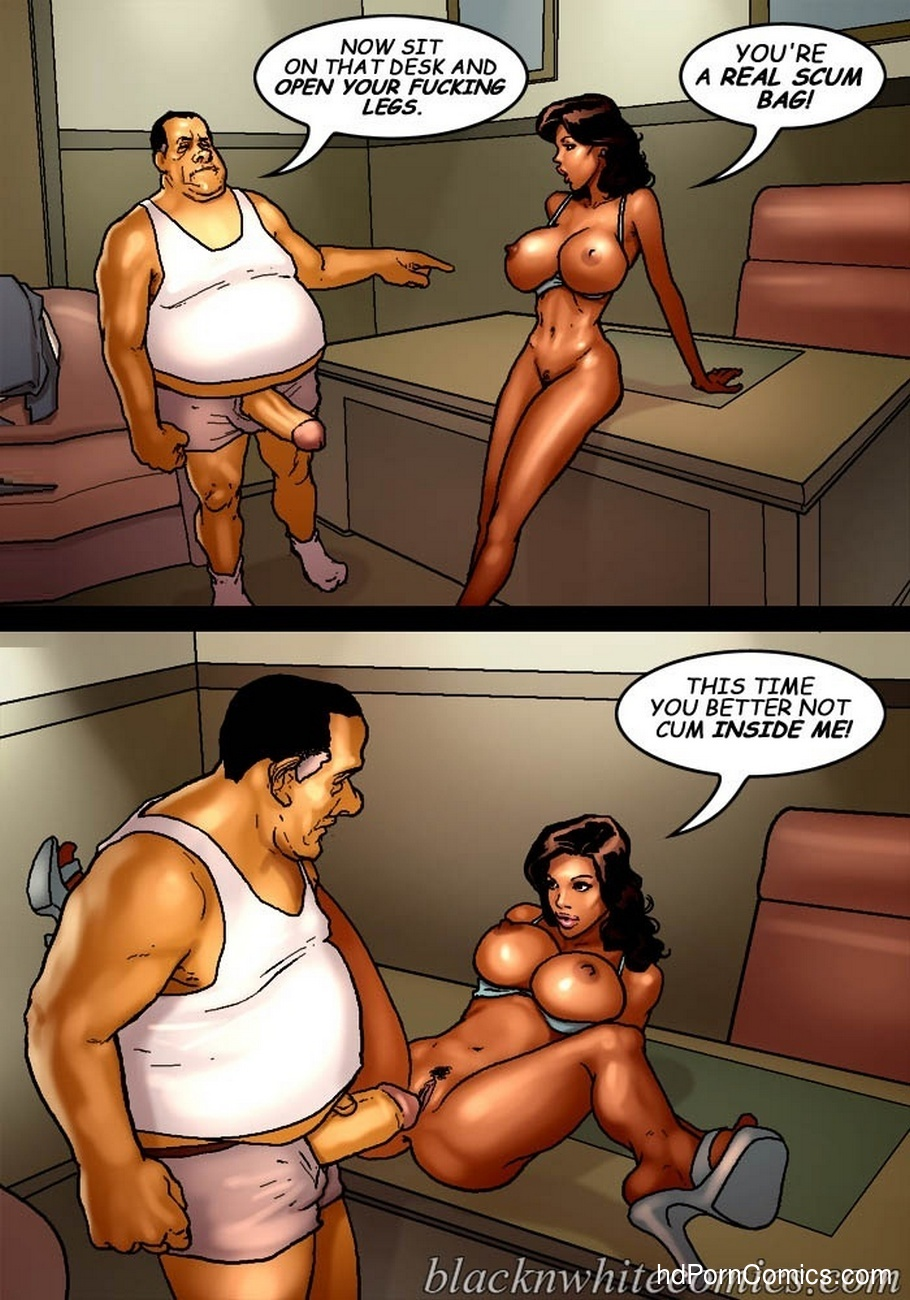 The Mayor 1 36 free sex comic