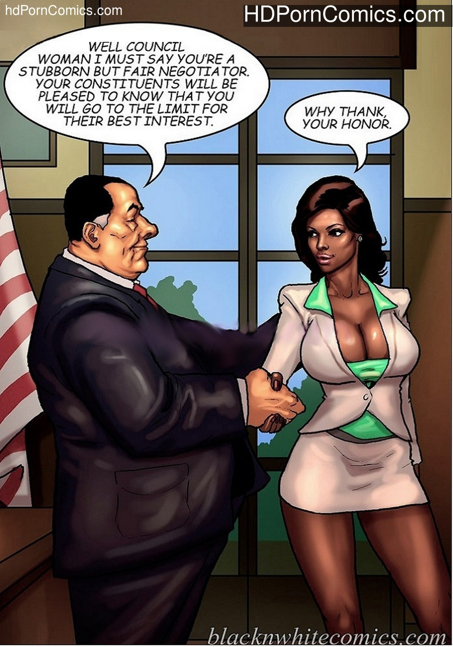 The Mayor 1 41 free sex comic