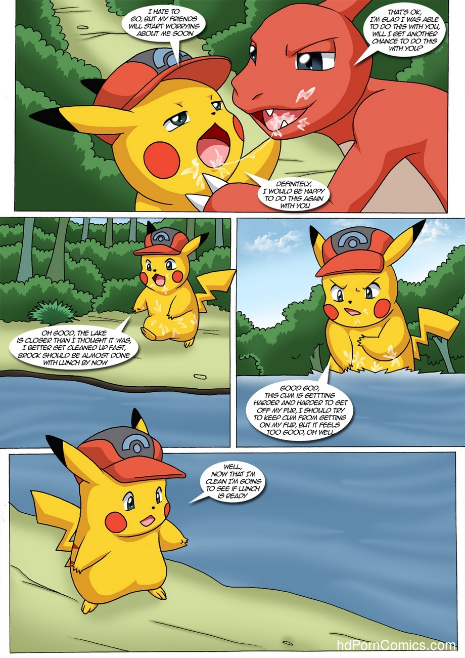 The New Adventures Of Ashchu 2 45 free sex comic