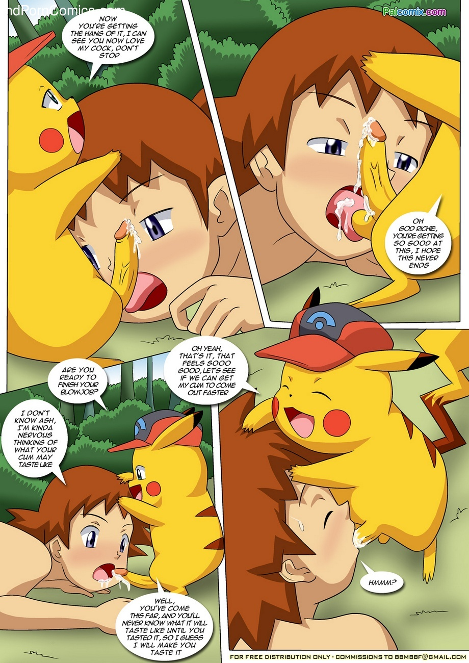 The New Adventures Of Ashchu 2 72 free sex comic