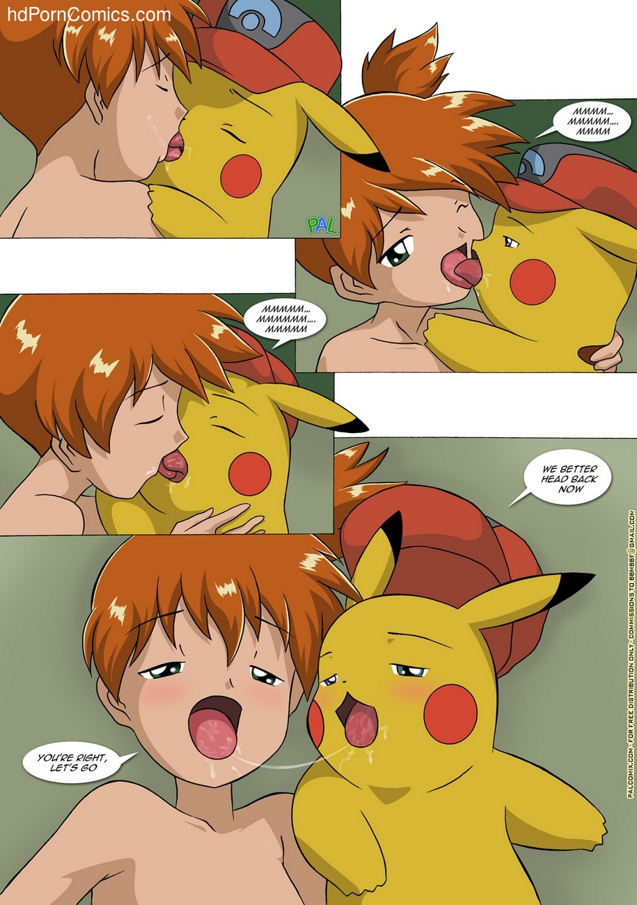 The New Adventures Of Ashchu 1 100 free sex comic