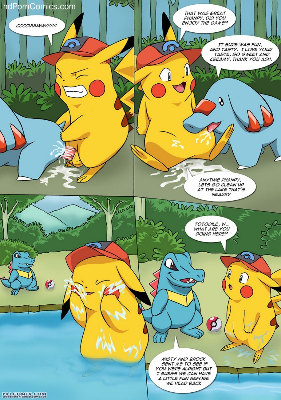 The New Adventures Of Ashchu 1 14 free sex comic