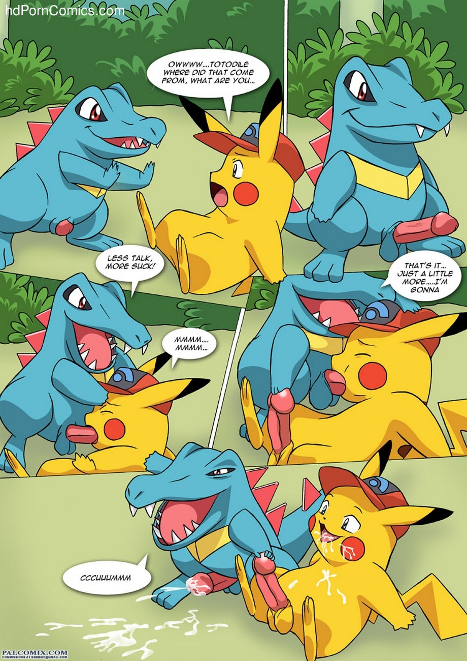 The New Adventures Of Ashchu 1 15 free sex comic