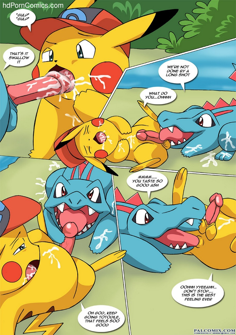 The New Adventures Of Ashchu 1 16 free sex comic