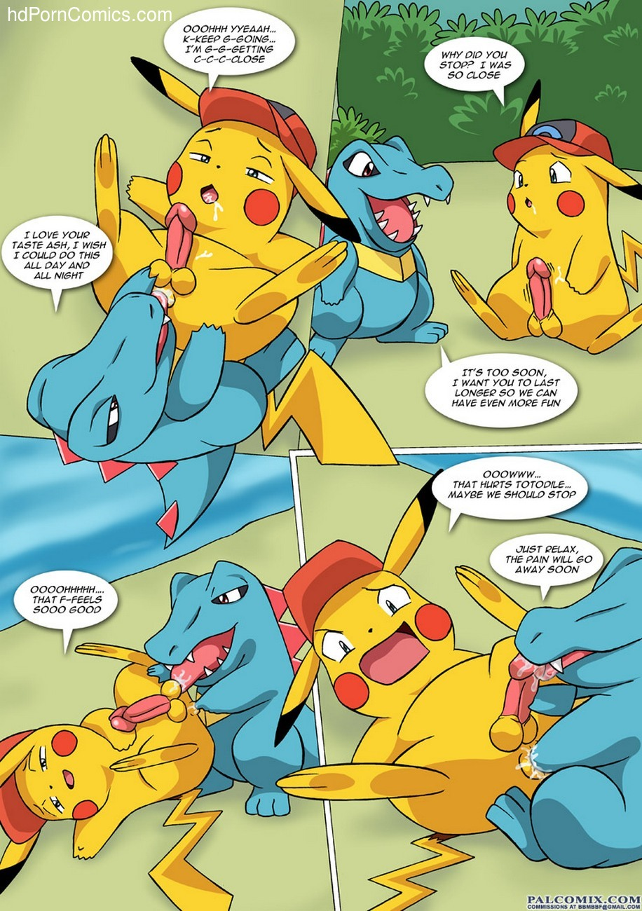 The New Adventures Of Ashchu 1 17 free sex comic