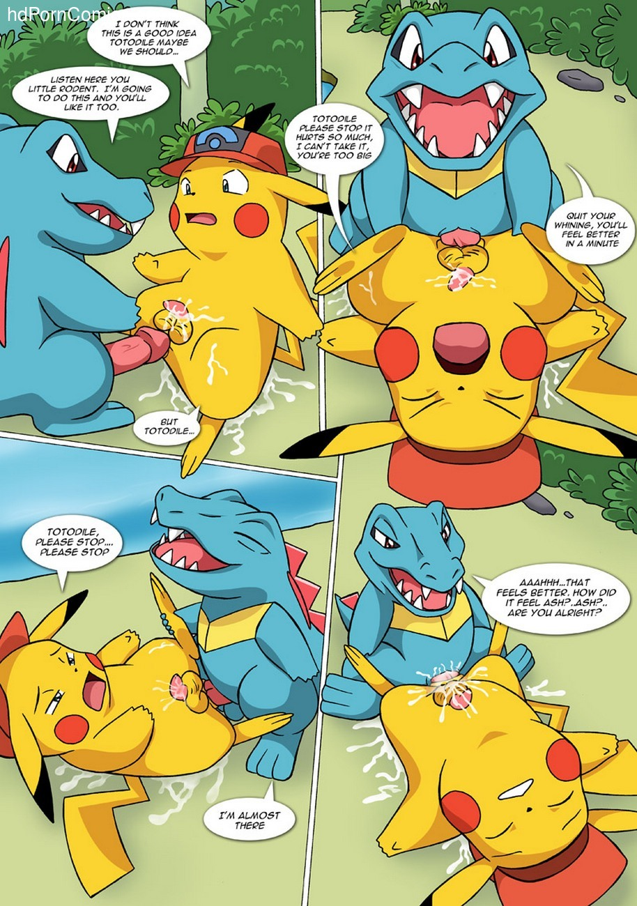 The New Adventures Of Ashchu 1 19 free sex comic