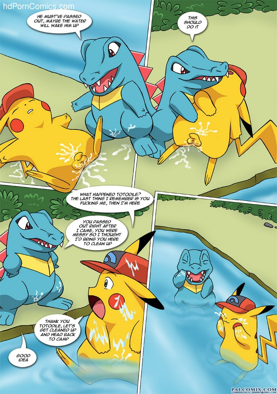 The New Adventures Of Ashchu 1 20 free sex comic