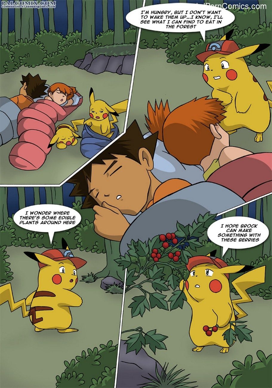 The New Adventures Of Ashchu 1 22 free sex comic