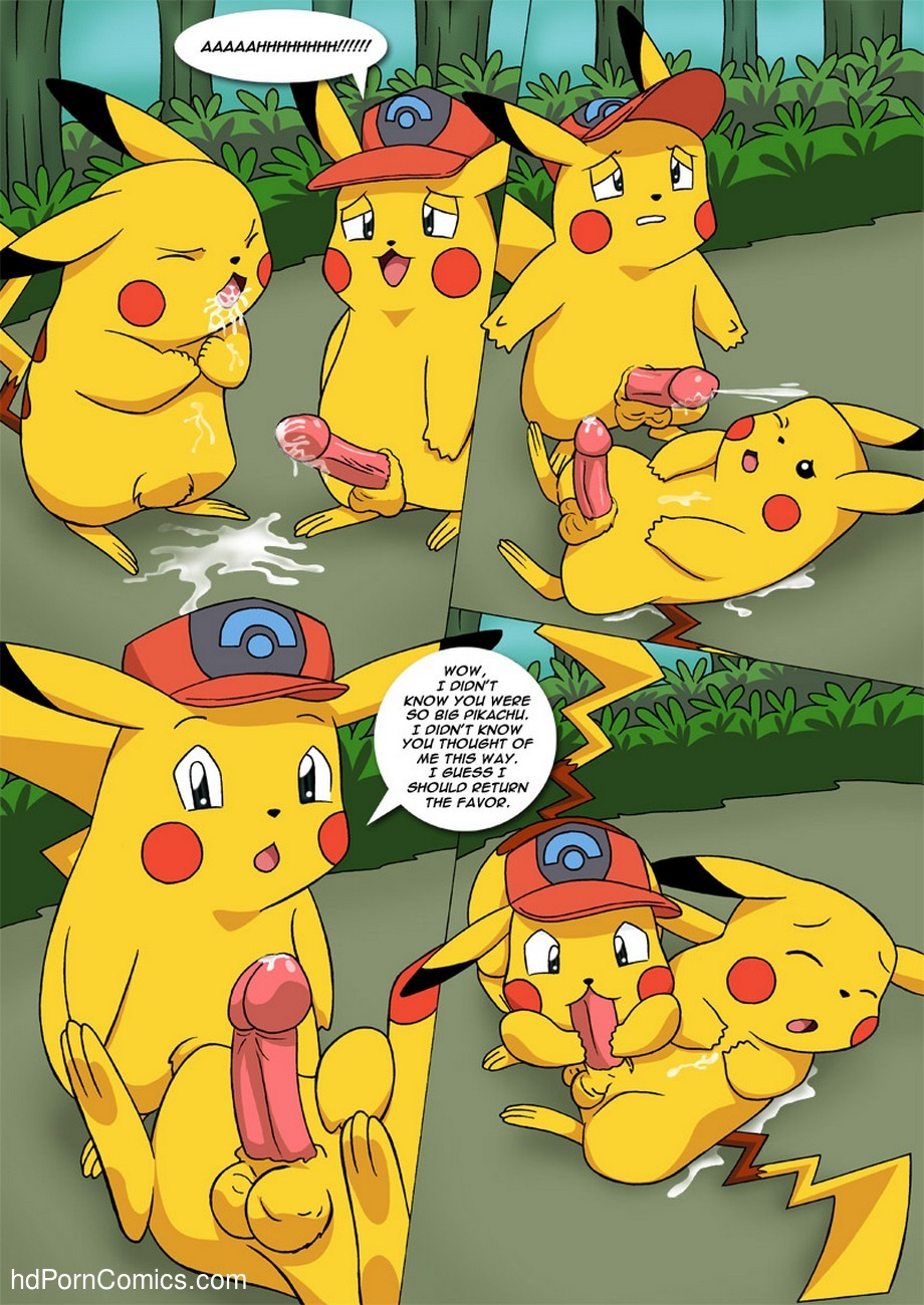The New Adventures Of Ashchu 1 5 free sex comic
