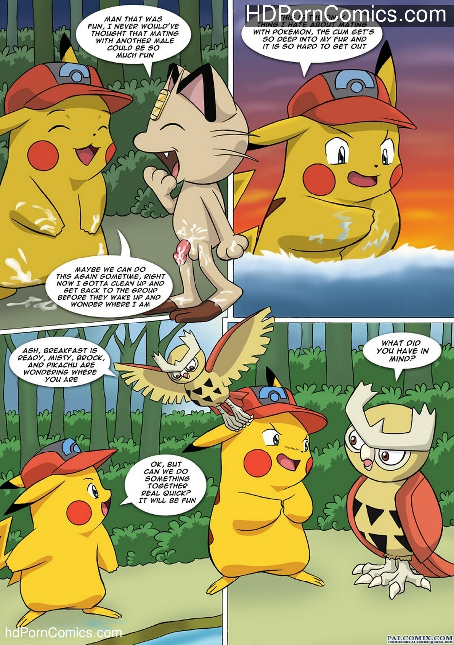 The New Adventures Of Ashchu 1 51 free sex comic