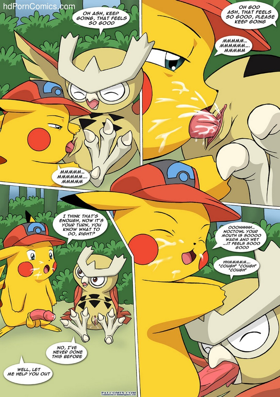 The New Adventures Of Ashchu 1 52 free sex comic