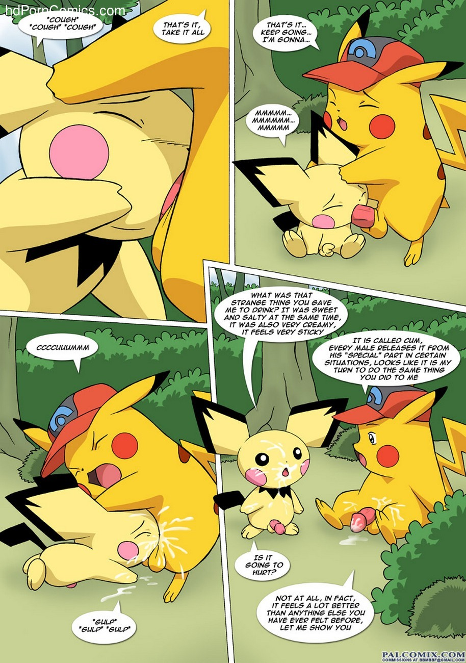 The New Adventures Of Ashchu 1 64 free sex comic