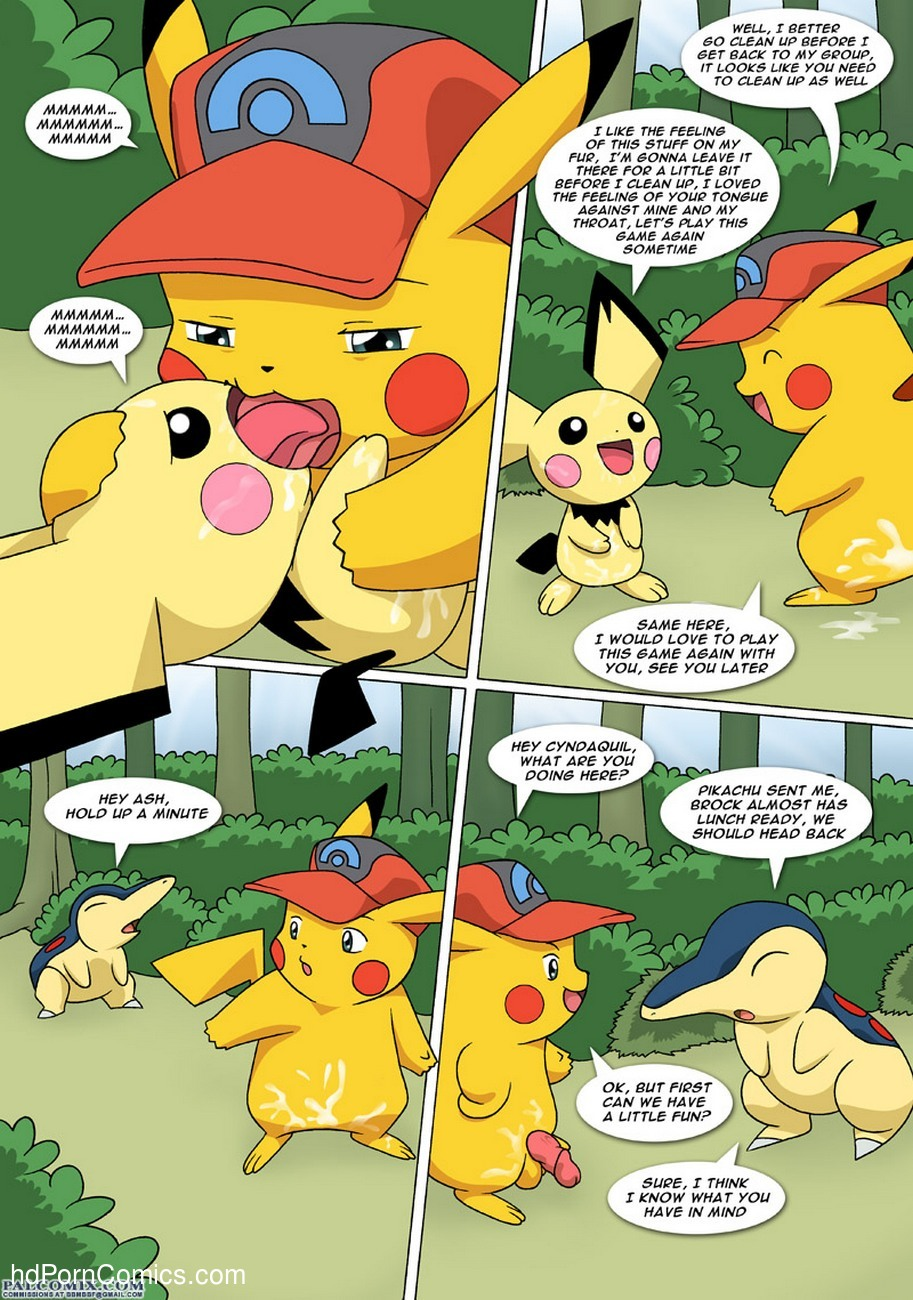 The New Adventures Of Ashchu 1 69 free sex comic