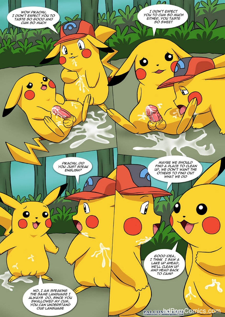 The New Adventures Of Ashchu 1 7 free sex comic