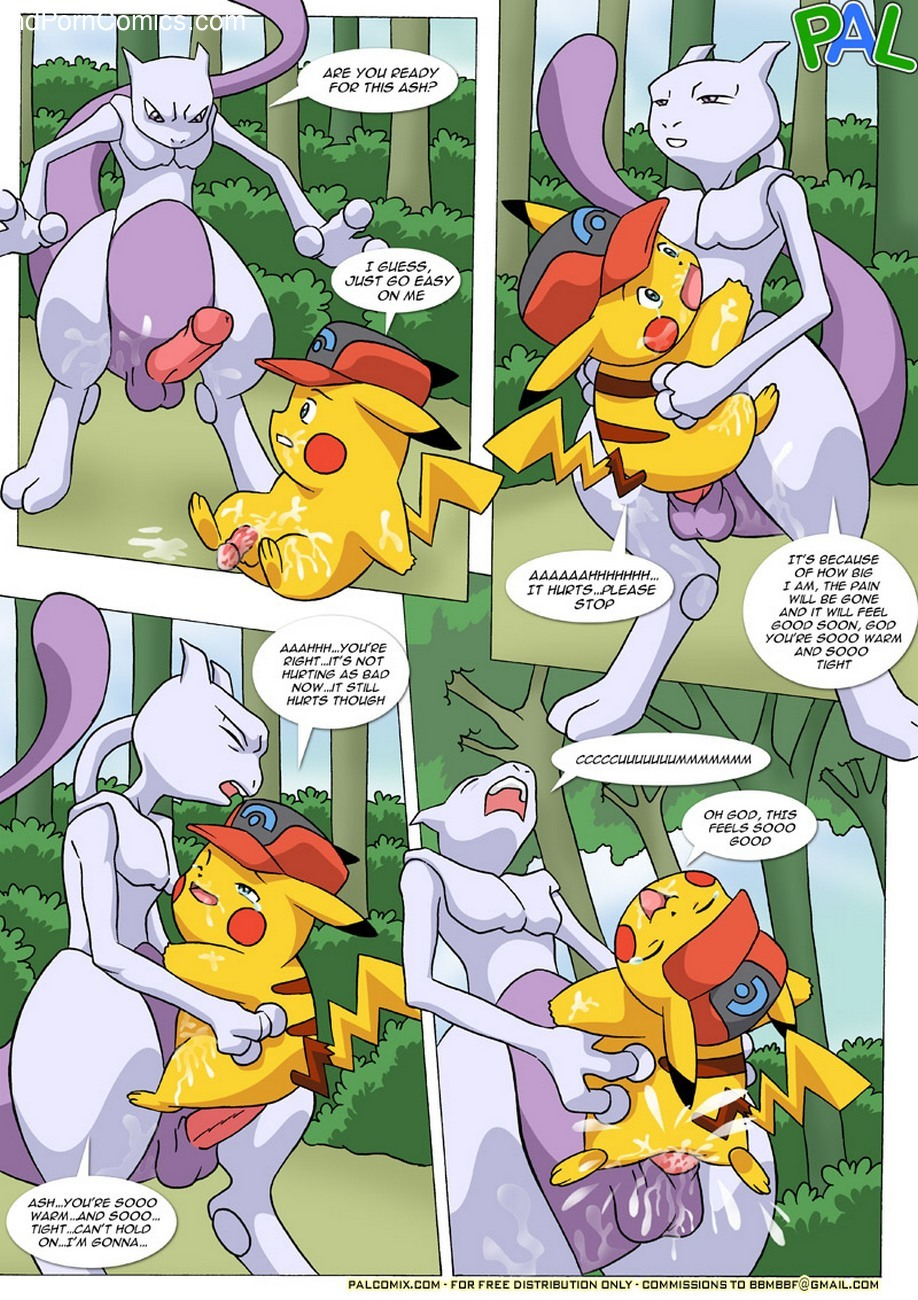 The New Adventures Of Ashchu 1 85 free sex comic