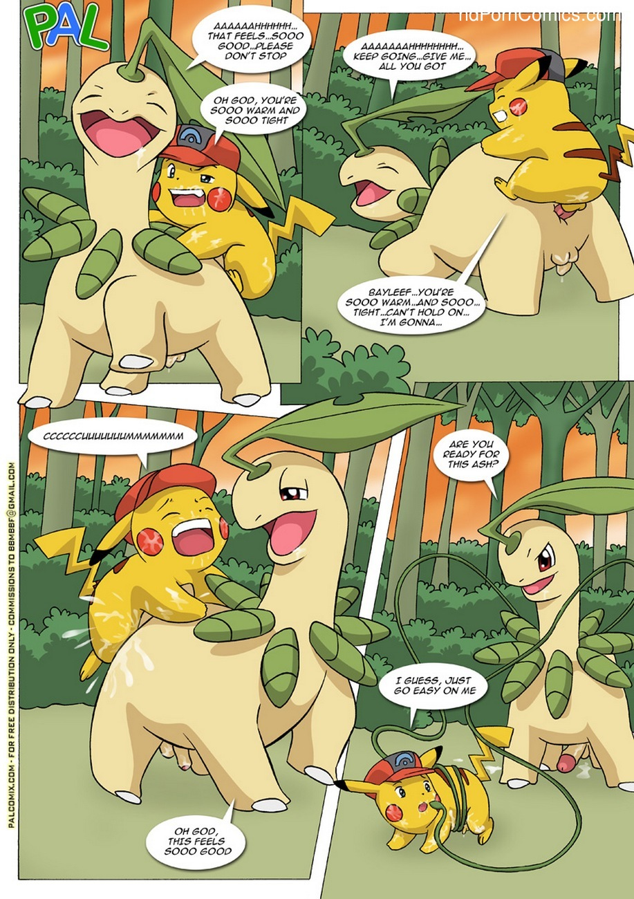 The New Adventures Of Ashchu 1 89 free sex comic