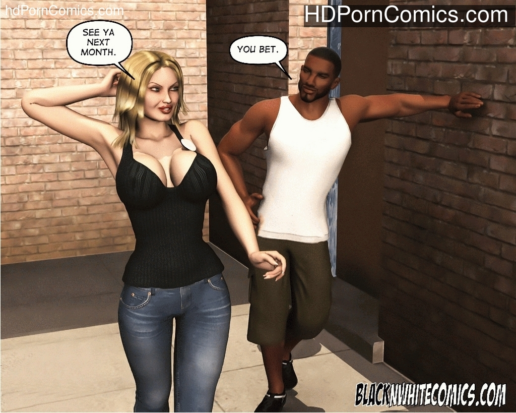 The Parole Officer 31 free sex comic