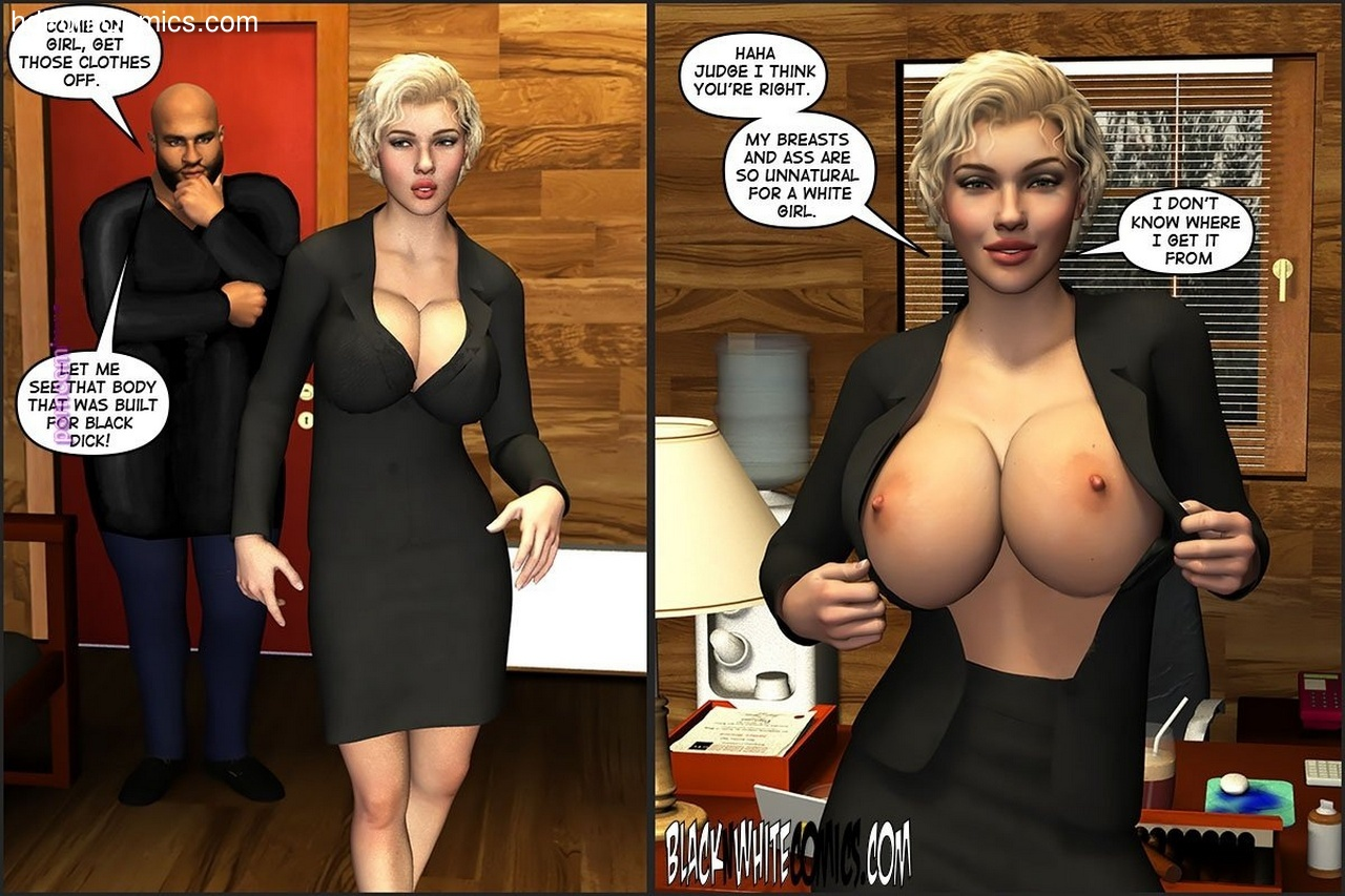 The People's Court 26 free sex comic