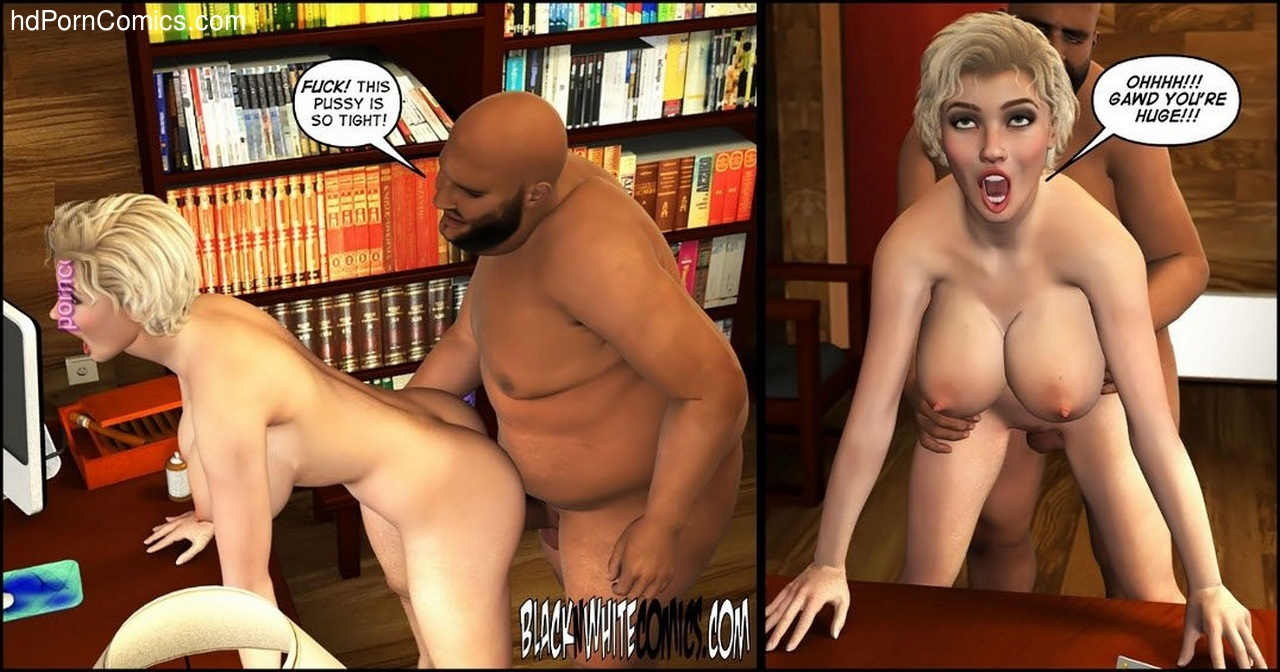 The People's Court 29 free sex comic