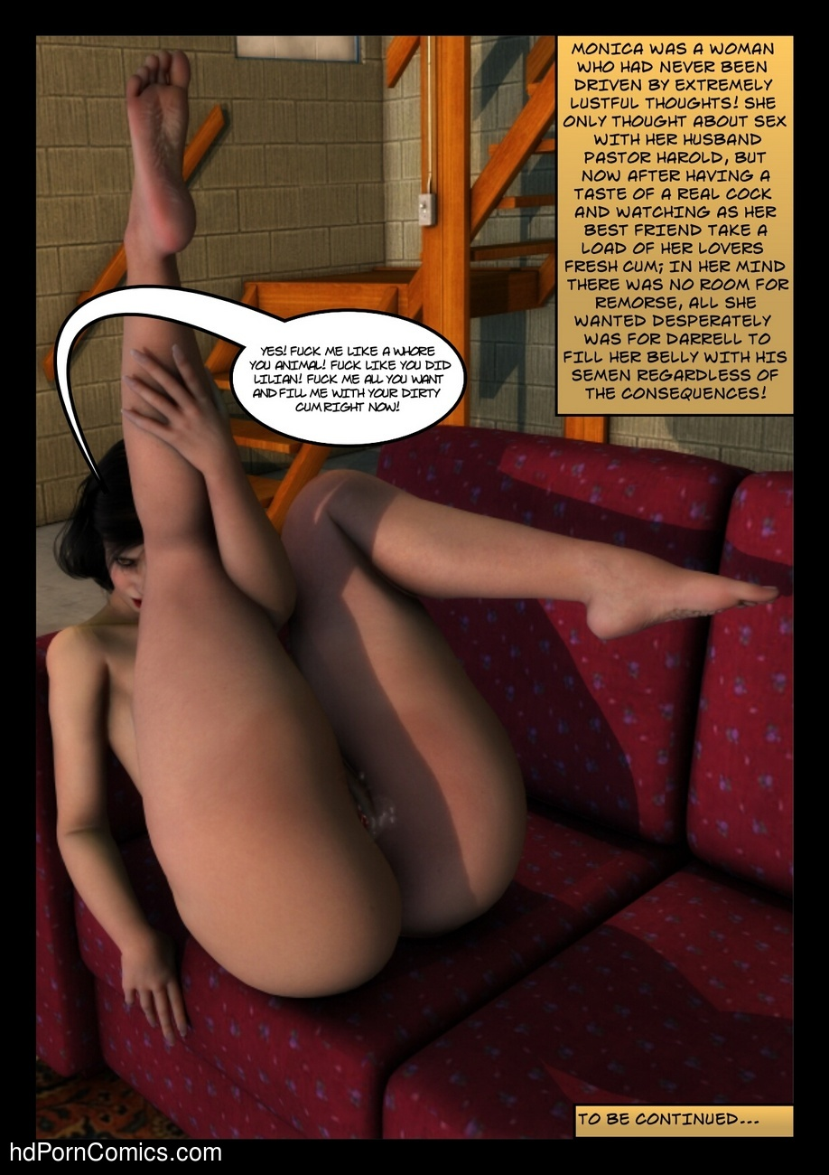 The-Preacher-s-Wife-117 free sex comic